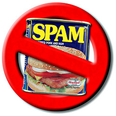 Of: Spam comments
