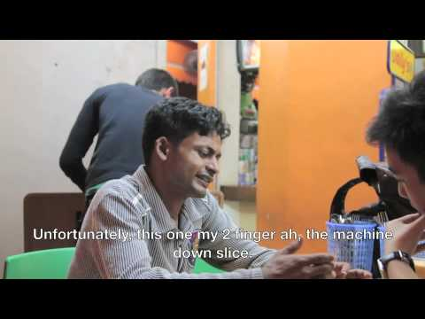 The Unsung Heroes – The Invisible Workforce Behind This City