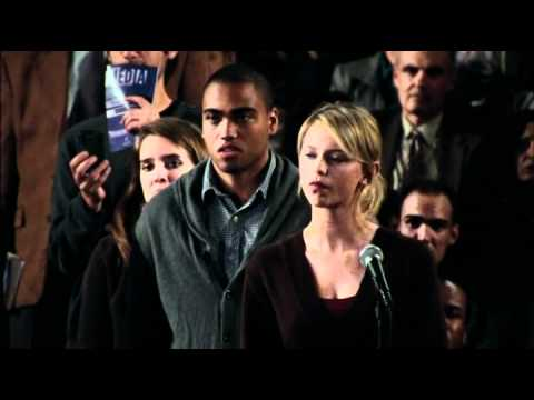 The Newsroom's Opening Scene: America is Not The Greatest in The World