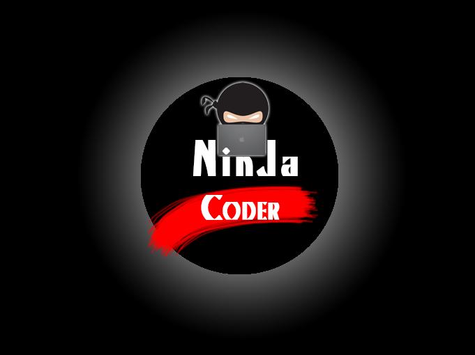30 Minutes Photoshop: Ninja Coder