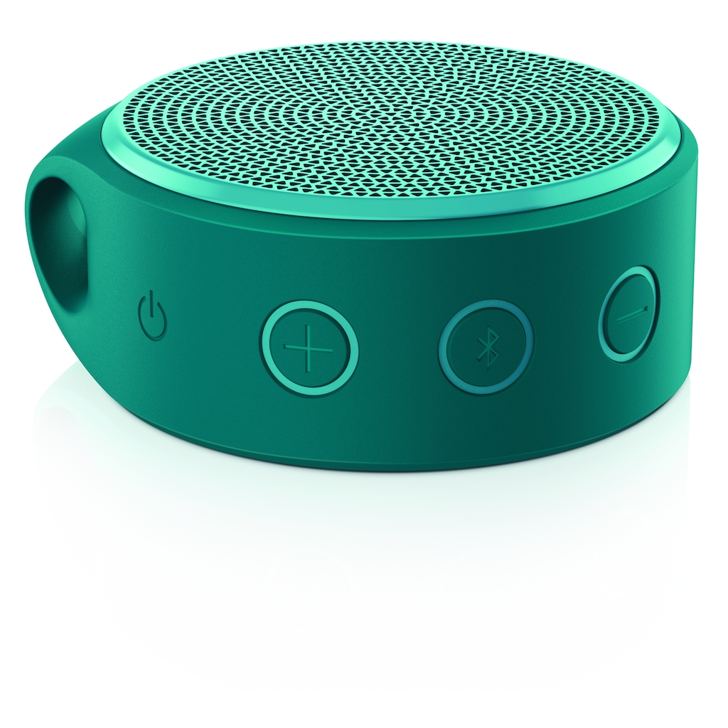 Logitech X100 Mobile Speaker Review