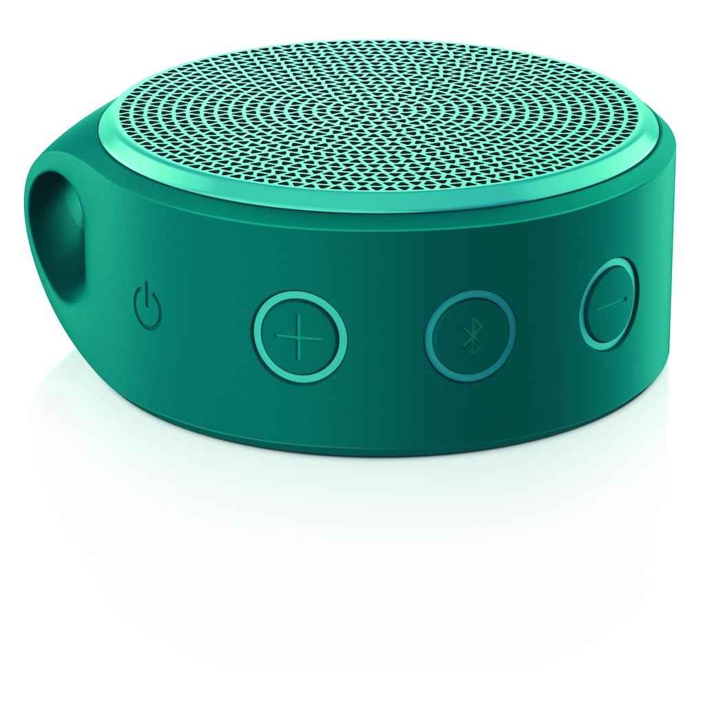 Logitech X100 Mobile Speaker Review