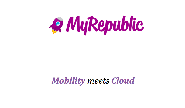 Can MyRepublic stay in the mobile space for the long run?